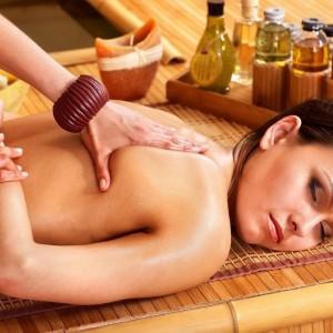 Керальский массаж