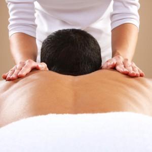 Восстановительный массаж спины/проблемных зон