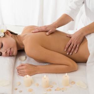 Даосский массаж. 1 уровень